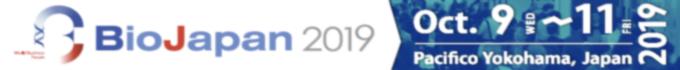 BioJapan 2019