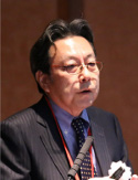 湯川グループリーダー