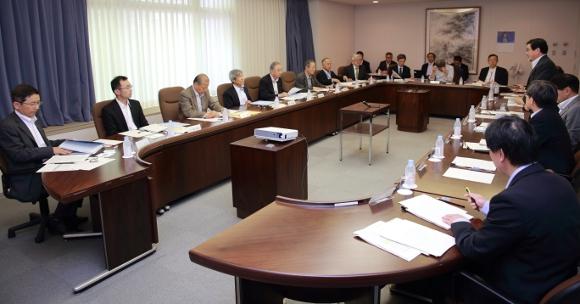 第31回科学技術諮問委員会