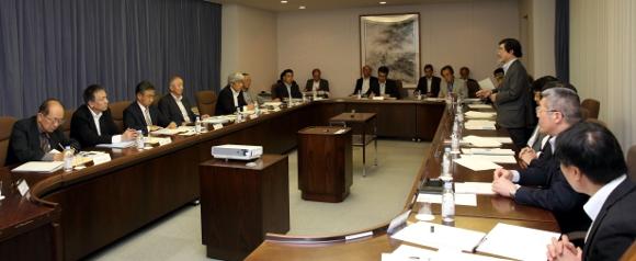第34回科学技術諮問委員会