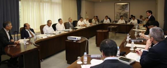 第35回科学技術諮問委員会