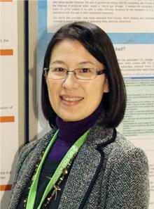 Miyuki Nagashima